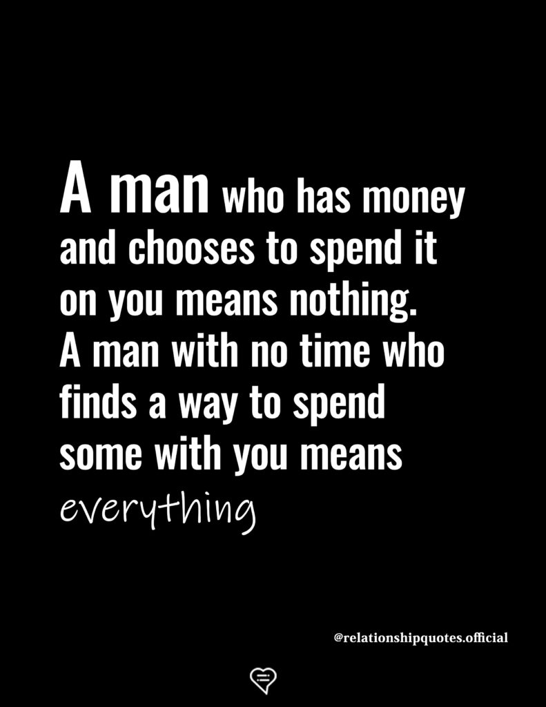 Real Man Quotes 2020