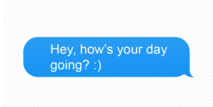 If He Does These 13 Things Over Text, He Totally Wants You